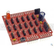SB-GVS Sensor Shield for Arduino