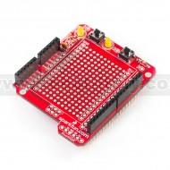 Arduino Proto Shield - Kit by Sparkfun
