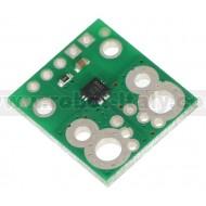 2452 - ACS711EX Current Sensor Carrier -15.5A to +15.5A