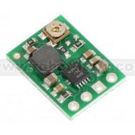 2560 - Pololu Adjustable Step-Up Voltage Regulator U1V11A