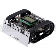 3126 - Zumo 32U4 Robot (Assembled with 75:1 HP Motors)