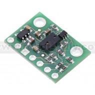 2489 - VL6180X Time-of-Flight Distance Sensor Carrier with Voltage Regulator