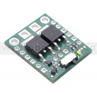 2814 - Big MOSFET Slide Switch with Reverse Voltage Protection, MP