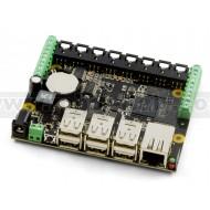 1073 - PhidgetSBC3 - Single Board Computer