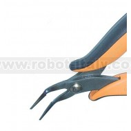 Pliers Curved LongNose - Thickness 3mm