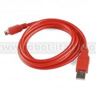 Cavo USB Mini-B 1,8mt