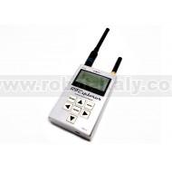 RF Explorer - ISM Combo - Digital Spectrum analyzer