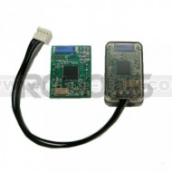 ZIG110 - ZigBee wireless communication module pair