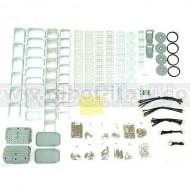 Bioloid Comprehensive Frame Set