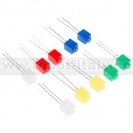 Build Upons LED - PTH (10 Pack)