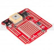 SparkFun GPS Logger Shield