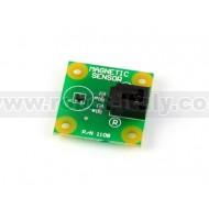 1108 - Magnetic Sensor