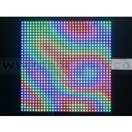 32x32 RGB LED Matrix Panel - 5mm Pitch