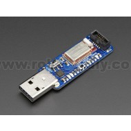 Bluefruit LE Friend - Bluetooth Low Energy (BLE 4.0) - nRF51822 - v1.0