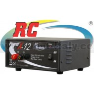 PowerX 12A - 12V Power Supply