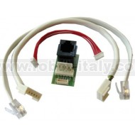 PIC-ICSP - ICSP 3-WAY CONNECTOR