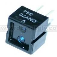 CNY70 Reflective Optical Sensor with Transistor Output