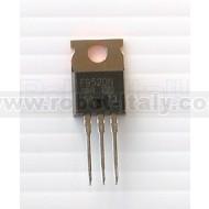 MOSFET Transistor IRF9530N P - Type