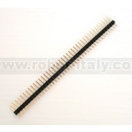 Male Strip 2,54  - 40 pin