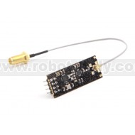 2.4G wireless module NRF24L01+PA+LNA (PA-SMA)