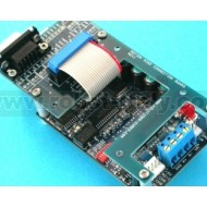 Motion Mind Connector Board