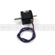 3320 - 28STH32 NEMA-11 Bipolar Gearless Stepper Motor