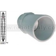 MB7060: XL-MaxSonar-WR1 - Ultrasonic Sensor Weather Resistant IP