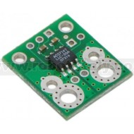 1187 - ACS714 Current Sensor Carrier -30 to +30A