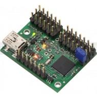 1352 - Mini Maestro 12-Channel USB Servo Controller (Assembled)