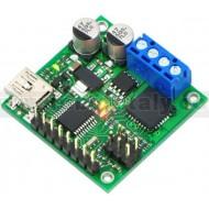 1394 - Pololu Jrk 21v3 USB Motor Controller with Feedback (Assem