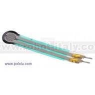 """Force-Sensing Resistor - 0.2"""" Circle"""