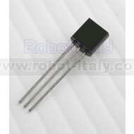 LM35DZ - Analog temperature sensor