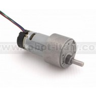 Gearmotor 12Vdc 81RPM Encoder
