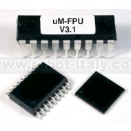 uM-FPU V3.1 Floating Point Coprocessor