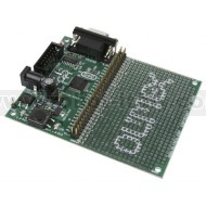 MSP430-P249 MPS430F249 DEVELOPMENT BOARD