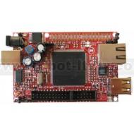 LPC-E2468 uC LINUX DEVELOPMENT PROTOTYPE BOARD WITH LPC2468 USB,