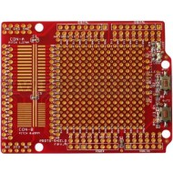 Proto Shield for Arduino/Pinguino/Maple