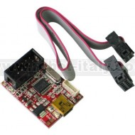 Serial/USB converter with UEXT connector