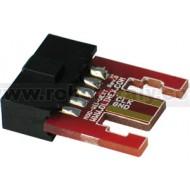MOD-WII-UEXT - Nunchuck UEXT connector