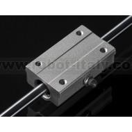 Linear Bearing Platform (Large) - 8mm Diameter - SC8LUU