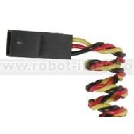 Female Servo Plug with cable280mm