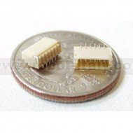 Connector Vertical SMD for EM401 and EM406