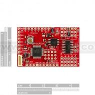 ArduPilot - Arduino Compatible UAV Controller ATMega328