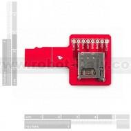 microSD Sniffer