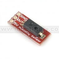 HIH-4030 Humidity Sensor Breakout