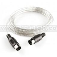 MIDI Cable - 6 Foot