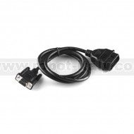 OBD-II to DB9 Cable