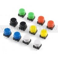 Tactile Button Assortment