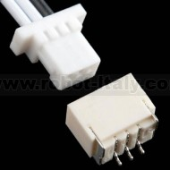 JST SH Jumper 3 Wire Assembly - 8