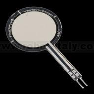 "Flexiforce Pressure Sensor - 25lbs (1"" area)"